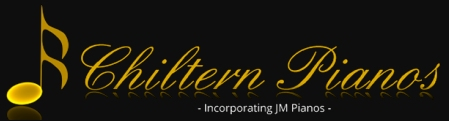 Chiltern Pianos logo