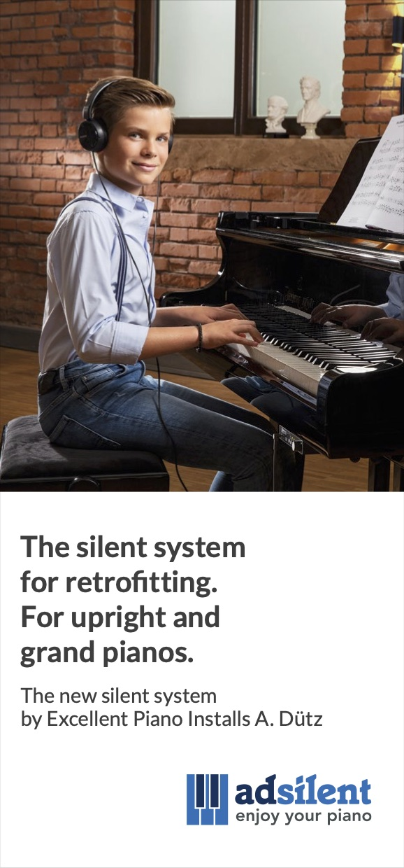 Adsilent System